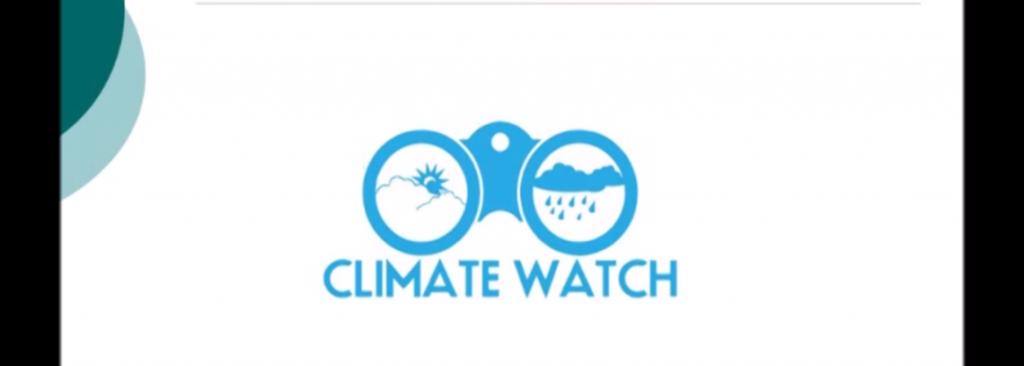 SOCIAL IMPACT AWARD GREECE FINALISTS 2016 | CLIMATEWATCH, ΑΝΟΙΧΤΑ ΔΕΔΟΜΕΝΑ ΚΑΤΑ ΤΗΣ ΚΛΙΜΑΤΙΚΗΣ ΑΛΛΑΓΗΣ