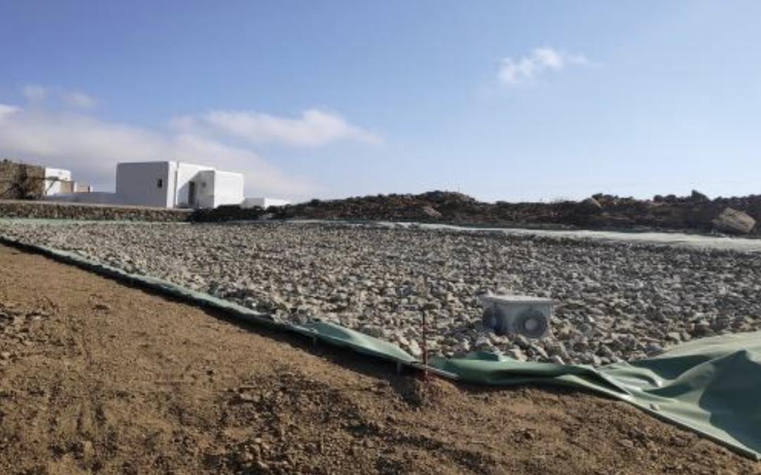 HYDROUSA: 6 καινοτόμα πιλοτικά συστήματα για την αντιμετώπιση της λειψυδρίας