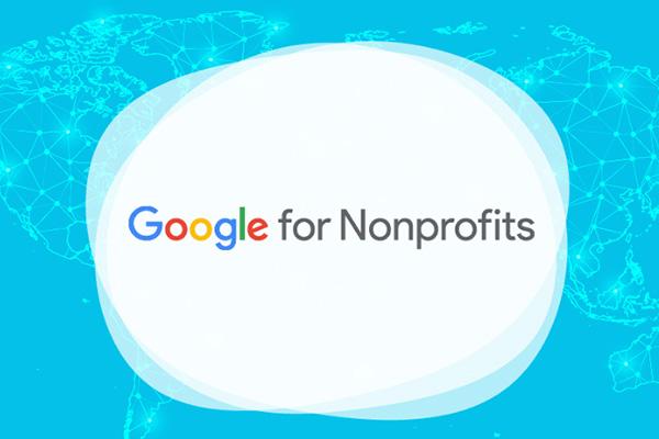 Ξεκίνησε το προγραμμα Google για ΜΚΟ στην Ελλαδα και στην Κύπρο!