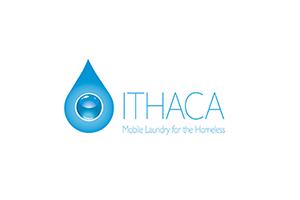 Ithaca – κινητό πλυντήριο ρούχων για τον άστεγο πληθυσμό
